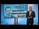 Газовая атака Асада - доказательств нет и не будет