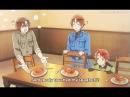 Somebody Toucha My Spaghet Fanimation【APH】