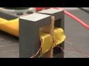 Поиск свободной энергии 14 Трансформатор Мельниченко