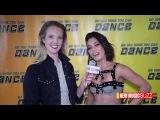 Vanessa Hudgens Talks 1st Week of Eliminations  SYTYCD Wrap Up