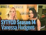 SYTYCD Season 14 Dance Network with Vanessa Hudgens Teaser