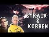 STRAIK / KORBEN - Сколько зарабатывает с донатов каждый?