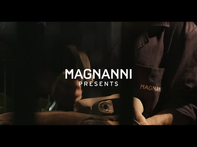 Magnanni - The Simplicity of Sound