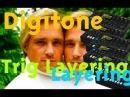 Digitone Trig Layering