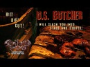 Smothered Bowels U S Butcher OFFICIAL MUSIC VIDEO