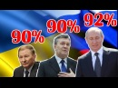 Как голосовали в Крыму Крымский Рубеж