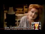 Cindy Lauper - Garotas s