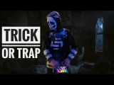 TRICK OR TRAP DRUM PAD MACHINE