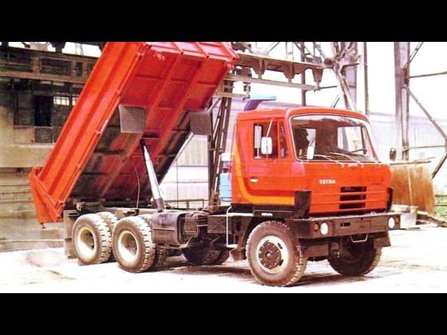 Tatra T815 S3 66 2 1982 94