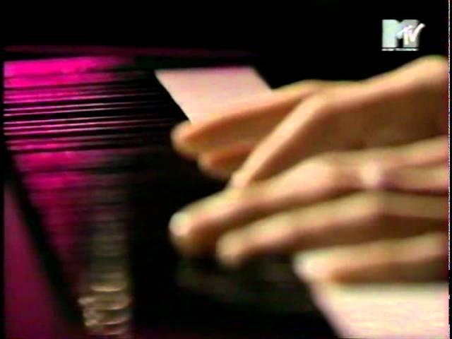 Placebo - 1998 MTV Studios