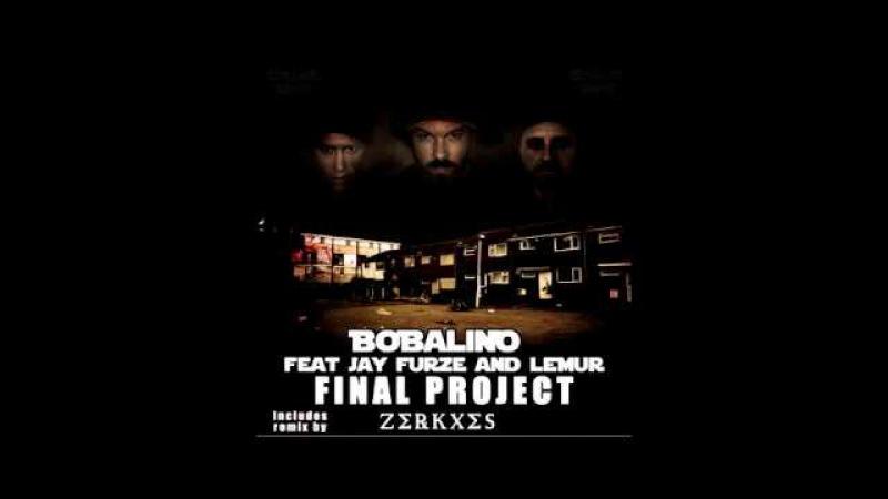 Bobalino featuring Jay Furze Lemur - Final Project