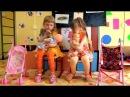036 Добро пожаловать в детство Малыши