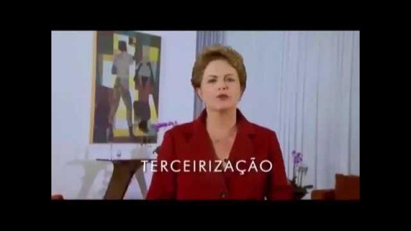 Dilma defende reformas do trabalho e previdenciária.