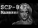 SCP 847 Манекен
