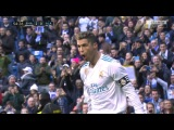 Cristiano Ronaldo Vs Alaves Home 17-18 (24/02/2018) HD 1080i