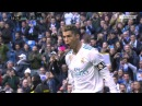 Cristiano Ronaldo Vs Alaves Home 17-18 (24/02/2018) HD 1080i