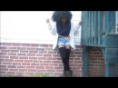 OOTD: Thigh Highs and Sweaters | Raven Tiffanee'