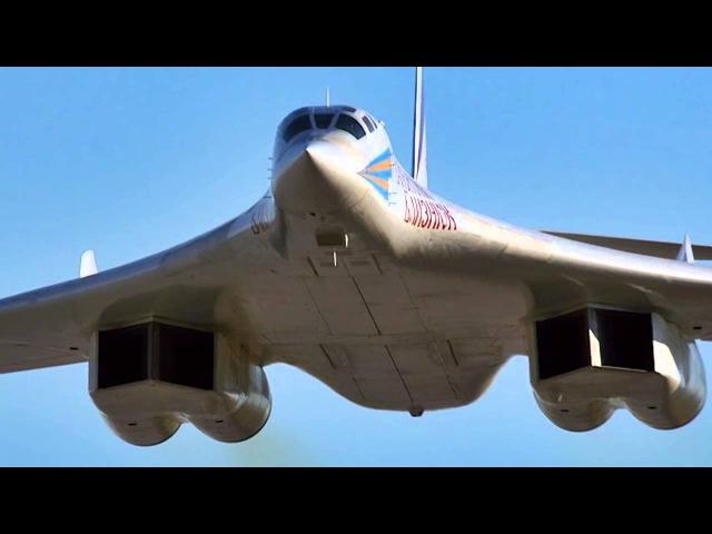 10 самых грозных самолетов ВКС России СУ-27, МиГ-29, СУ-35, Т-50, Ту-160, СУ-34, МиГ-35, СУ-30