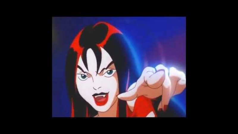 The Hex Girls - I'm a Hex Girl