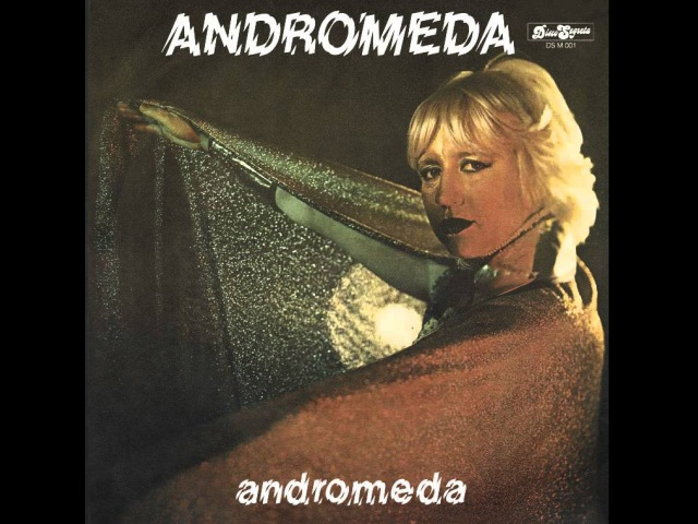 Andromeda Andromeda Beppe Loda remix