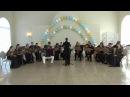 Р.Гальяно -  «Опаловый концерт» для аккордеона и оркестра