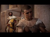 Assassin's Creed: Origins -- First 30 Minutes in 4K