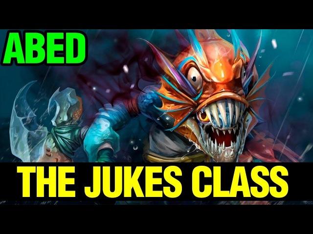 The Jukes Class! - Abed Slark - Dota 2