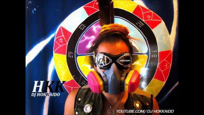 DANCE MEGAMIX 90's/2000 EUROMIX (Revenge Sunday Night) DJ HOKKAIDO
