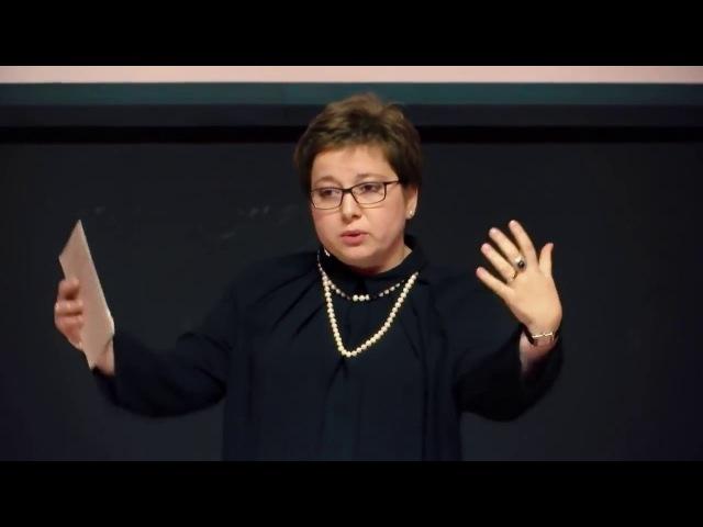 Нюта на TEDxSadovoeRingWomen Жизнь на всю оставшуюся жизнь