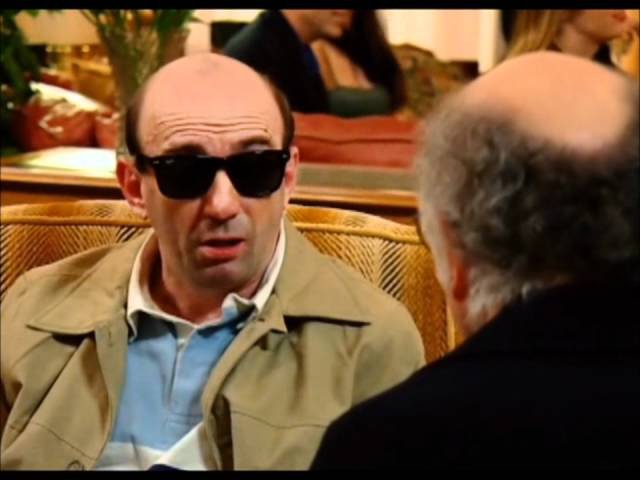 Curb Your Enthusiasm - Blind Guys Girlfriend (S04E02 - Bens Birthday)