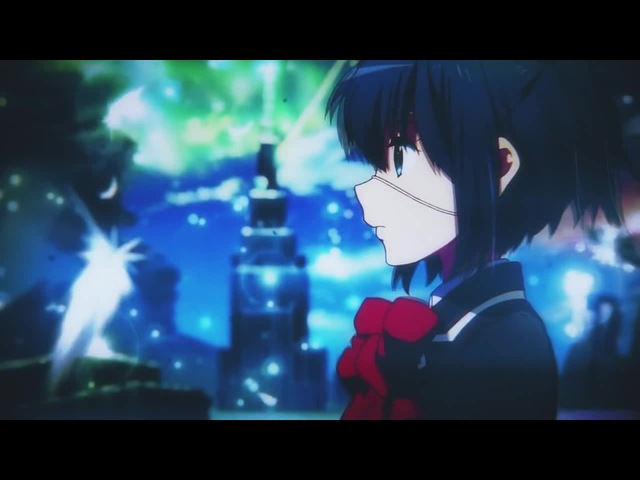 Anime mix l Molly Moore – Imaginary Friends (Pluto Remix)