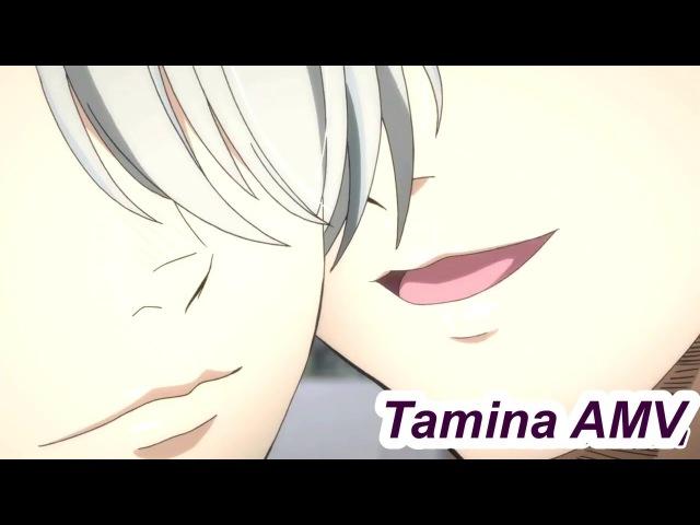 Юри на льду - Yuri on Ice (BTS - Butterfly) Tamina AMV