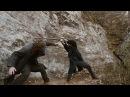 Меч на меч Бэн Айкригг против Адама Лайтла