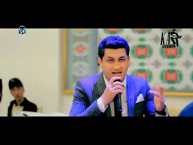 Myrat Gurbanbayew - Soygulim (Official Clip)