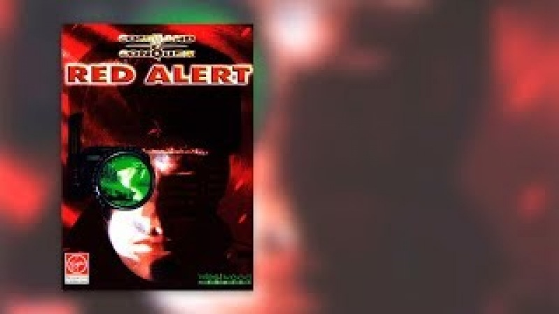 C C Red Alert Allied Mission 1 In The Thick Of It Hard 720p