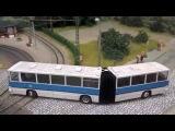 Ikarus Bus 280.03 RC 187 H0
