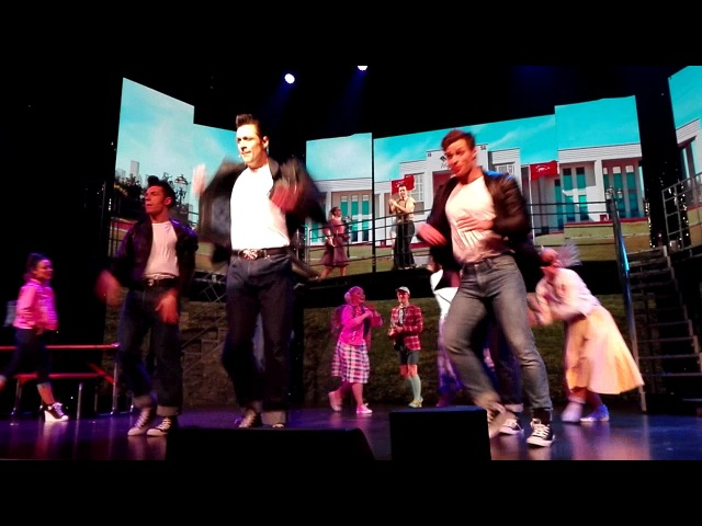 Grease Norge Prolog 17 02 2018