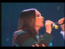 Телепередача Фабрика звёзд 4 2004 год София Ротару Небо это я финал
