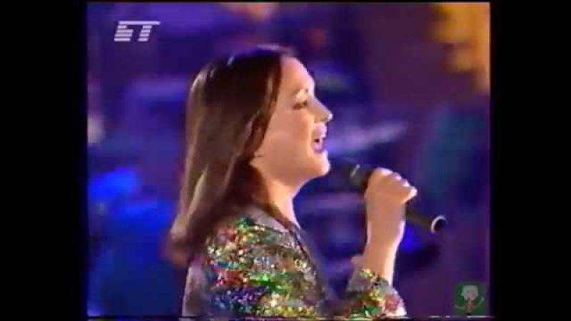 София Ротару - Белый танец [Славянский базар в Витебске 2003] (БТ, 2003)