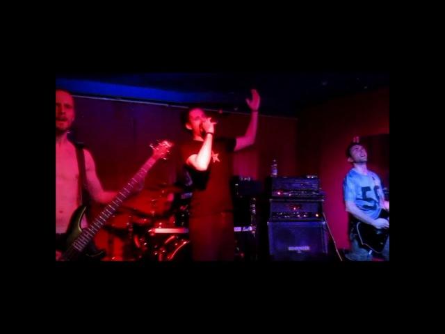 Streamline Valerio Bellina Aerials soad tribute live@Tonino music club Swiss