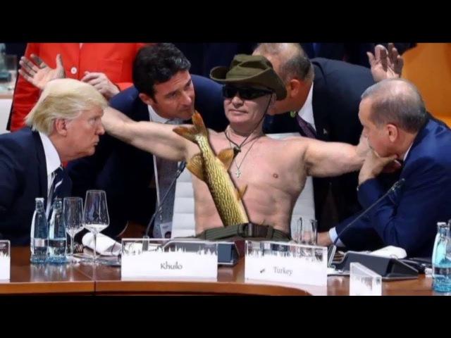 День рождения Путина: как в России поздравляли царя-батюшку – Антизомби, 13.10.2017