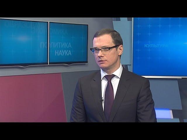 Программа В тему от 26.02.18: Максим Авдеев