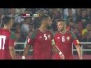 Resumé Maroc 6-0 Mali