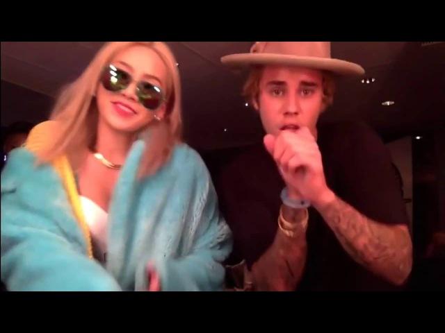 I Really like you CL Justin bieber Ariana Parody Carly Rae
