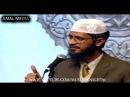 Аллах ниспослал Буддийские писания Zakir Naik