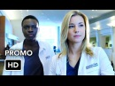 The Resident 1x03 Promo Comrades in Arms (HD) This Season On