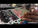 LEEM LIZZY - Boss SP303 in PATTERN MODE