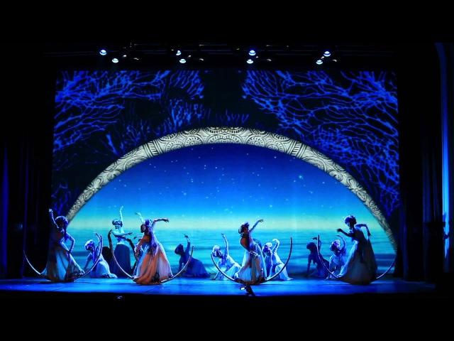 Театр «Ляонин» «Волшебные сады Шеньяна»