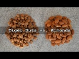Why Do Tiger Nuts Beat Almonds Culinary Questions with Kimberly