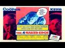 Обнаженное лезвие. Психологический триллер в стиле Хичкока (1961). Экранизация